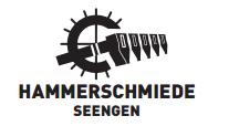 hammerschmiede-seengen.ch Logo